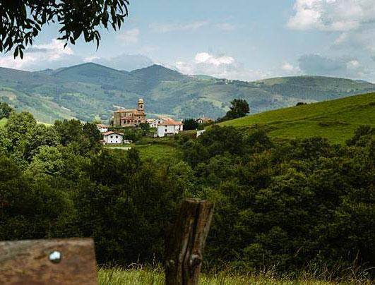 Estudio de la imagen turística de Navarra en España
