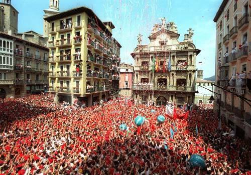 Plan Estratégico de Turismo de Pamplona-Iruña 2017-2019