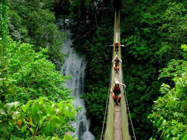Sistema de Información de Estadística Turística de El Salvador y Cuenta Satélite de Turismo