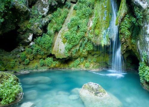 Estudios de demanda actual e impacto turístico en territorio en los recursos naturales de Urederra, Alloz y Xorroxin