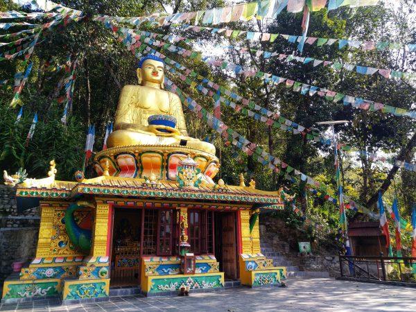 Cuenta Satélite Experimental de Turismo de Nepal 2020