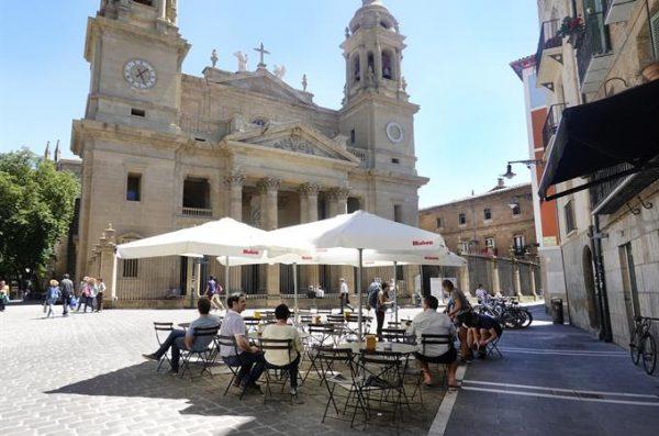 Perfil del peregrino del Camino de Santiago en Navarra