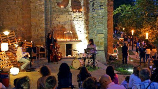 Desarrollo de producto turístico Festivales Pamplona Iruña